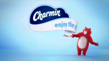 Charmin Ultra Strong TV Spot, 'Even Charmin Bear Cubs Know' - Thumbnail 9