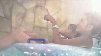 Great Wolf Lodge TV Spot, 'Only You' - Thumbnail 1