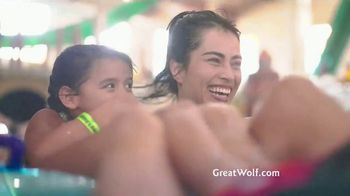 Great Wolf Lodge TV Spot, 'Only You' - Thumbnail 2