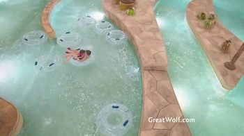 Great Wolf Lodge TV Spot, 'Only You' - Thumbnail 3