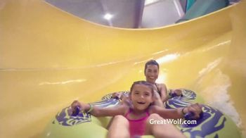 Great Wolf Lodge TV Spot, 'Only You' - Thumbnail 7