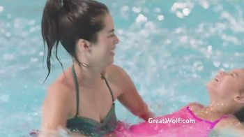 Great Wolf Lodge TV Spot, 'Only You' - Thumbnail 8