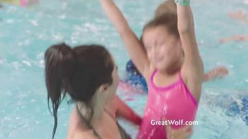 Great Wolf Lodge TV Spot, 'Only You' - Thumbnail 9