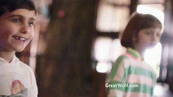 Great Wolf Lodge TV Spot, 'First: Save 40 Percent' - Thumbnail 1