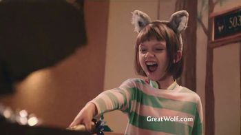 Great Wolf Lodge TV Spot, 'First: Save 40 Percent' - 42 commercial airings