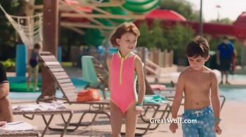 Great Wolf Lodge TV Spot, 'First: Save 40 Percent' - Thumbnail 5