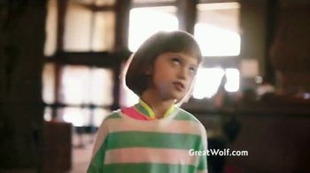 Great Wolf Lodge TV Spot, 'First: Save 40%' - Thumbnail 2
