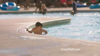 Great Wolf Lodge TV Spot, 'First: Save 40%' - Thumbnail 3