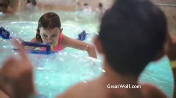 Great Wolf Lodge TV Spot, 'First: Save 40%' - Thumbnail 6