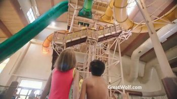 Great Wolf Lodge TV Spot, 'First: Save 40%' - Thumbnail 7