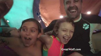Great Wolf Lodge TV Spot, 'First: Save 40%' - Thumbnail 9