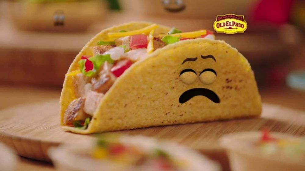 Old El Paso Tv Commercial Story Time Ispot Tv