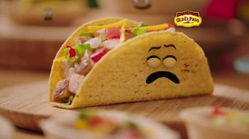 Old El Paso TV Spot, 'Story Time'