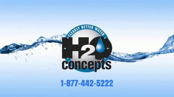 H2o Concepts TV Spot, 'Whole House Water System' - Thumbnail 9