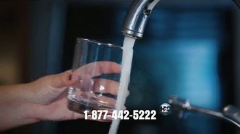 H2o Concepts TV Spot, 'Whole House Water System' - Thumbnail 5