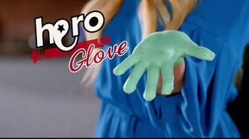 Hero Glove TV Spot, 'Protect Hands' - Thumbnail 1