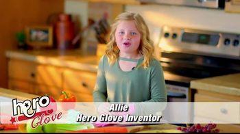 Hero Glove TV Spot, 'Protect Hands' - Thumbnail 3