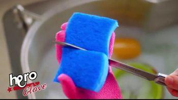Hero Glove TV Spot, 'Protect Hands' - Thumbnail 6