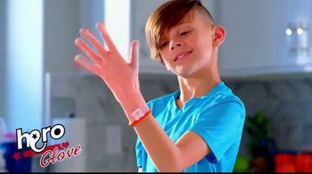 Hero Glove TV Spot, 'Protect Hands' - Thumbnail 7