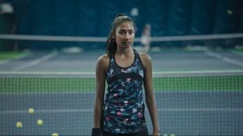 USTA Foundation TV Spot, 'Net Generation: Equality' - 75 commercial airings