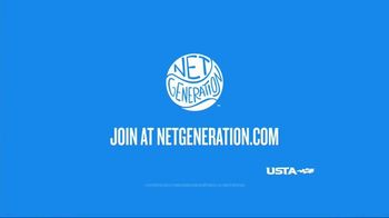 USTA Foundation TV Spot, 'Net Generation: Equality' - Thumbnail 9
