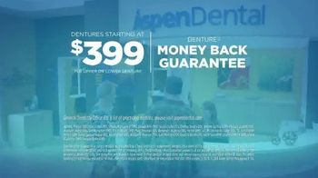 Aspen Dental TV Spot, 'Broken Down Car: $399 Dentures' - Thumbnail 9