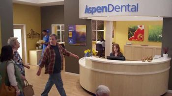 Aspen Dental TV Spot, 'Broken Down Car: $399 Dentures' - Thumbnail 8