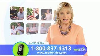 MedEnvios Healthcare TV Spot, 'Pasión' con Zully Montero [Spanish] - Thumbnail 10