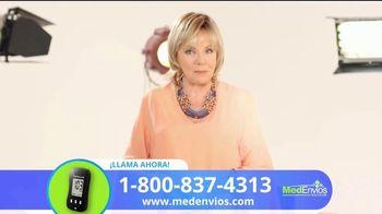 MedEnvios Healthcare TV Spot, 'Pasión' con Zully Montero [Spanish] - Thumbnail 2