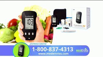 MedEnvios Healthcare TV Spot, 'Pasión' con Zully Montero [Spanish] - Thumbnail 4