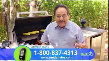 MedEnvios Healthcare TV Spot, 'Pasión' con Zully Montero [Spanish] - Thumbnail 5