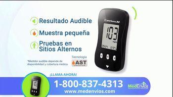 MedEnvios Healthcare TV Spot, 'Pasión' con Zully Montero [Spanish] - Thumbnail 7