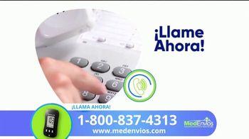 MedEnvios Healthcare TV Spot, 'Pasión' con Zully Montero [Spanish] - Thumbnail 8