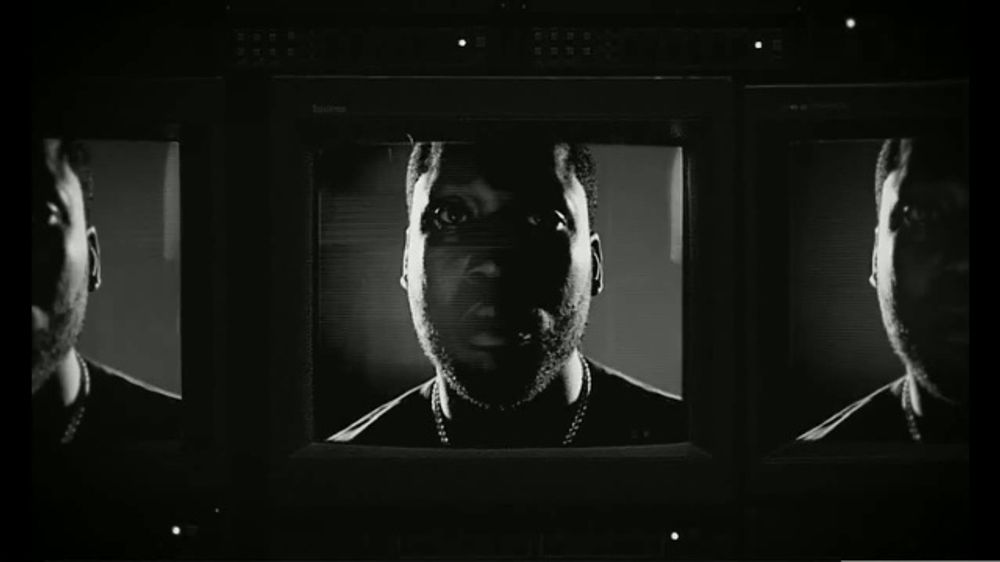 PUMA REFORM TV Commercial, 'Look Forward' Song by Meek Mill