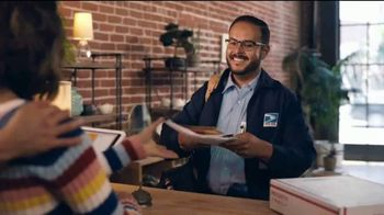 USPS TV Spot, 'Growing Together' [Spanish]