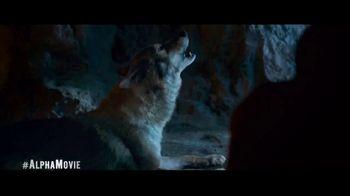 Alpha - Alternate Trailer 11