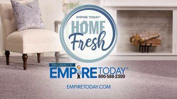 Empire Today Home Fresh TV Spot, 'Reduce Allergens' - Thumbnail 4