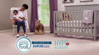 Empire Today Home Fresh TV Spot, 'Reduce Allergens' - Thumbnail 2
