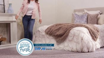 Empire Today Home Fresh TV Spot, 'Reduce Allergens' - Thumbnail 3