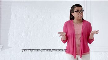 UnitedHealthcare AARP Medicare Supplement Plan TV Spot, 'Icing on the Cake' - Thumbnail 2