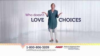 UnitedHealthcare AARP Medicare Supplement Plan TV Spot, 'Icing on the Cake' - Thumbnail 7