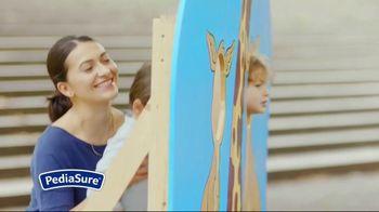 PediaSure Grow & Gain TV Spot, 'Falling Behind' - Thumbnail 3