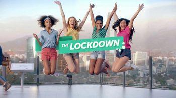 Check Your Sweat TV Spot, 'Hyperhidrosis: The Lockdown' - Thumbnail 8