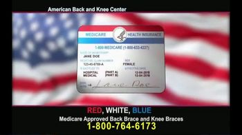 American Back and Knee Center TV Spot, 'Back and Knee Braces' - Thumbnail 9