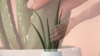 K-Y Natural Feeling TV Spot, 'Get What You Want' - Thumbnail 6
