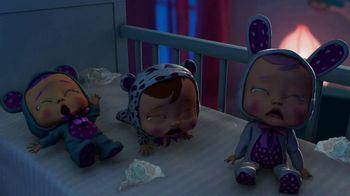 Cry Babies TV Spot, 'Disney Junior: Trust, Love and Caring' - Thumbnail 1