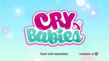 Cry Babies TV Spot, 'Disney Junior: Trust, Love and Caring' - Thumbnail 9