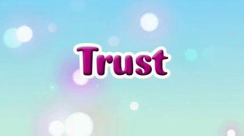 Cry Babies TV Spot, 'Disney Junior: Trust, Love and Caring' - Thumbnail 4