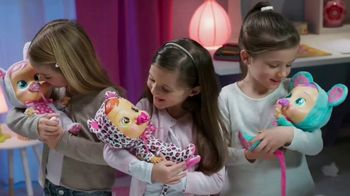 Cry Babies TV Spot, 'Disney Junior: Trust, Love and Caring'