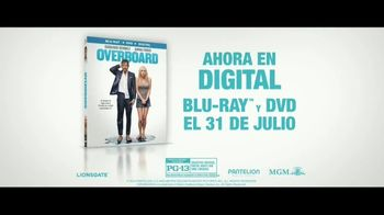 Overboard Home Entertainment TV Spot [Spanish] - Thumbnail 8